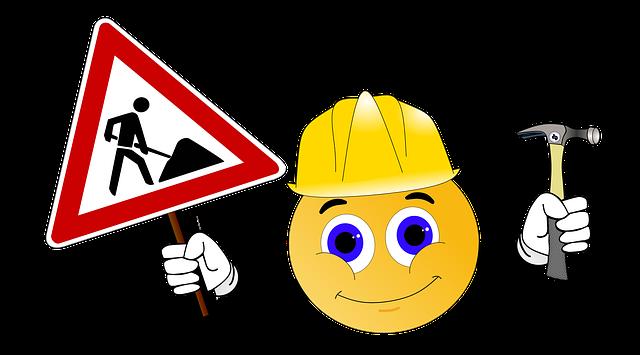 Bauvoranfrage und Bauantrag